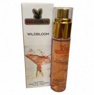 Аромат по мотивам Banana Republic Wildbloom pheromon For Women edp 45 ml