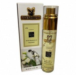 Аромат по мотивам JM Star Magnolia For Women pheromon edc 45 ml