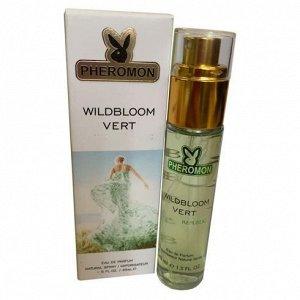 Аромат по мотивам Banana Republic Wildbloom Vert pheromon For Women edp 45 ml