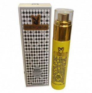 Аромат по мотивам Memo Kedu pheromon For Women edp 45 ml