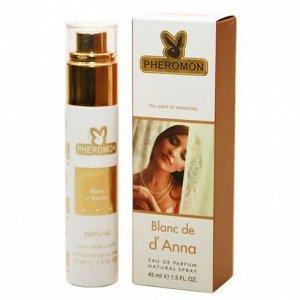 Аромат по мотивам Simimi Blanc de d'Anna For Women pheromon edp 45 ml