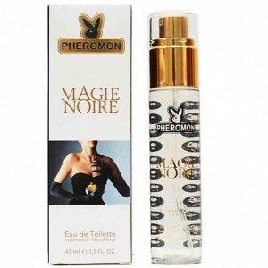 Аромат по мотивам Lancome Magie Noire pheromon edt 45 ml