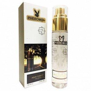 Аромат по мотивам Montale Aqud Forest pheromon edp 45 ml