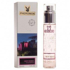 Аромат по мотивам Montale Deep Roses pheromon edp 45 ml