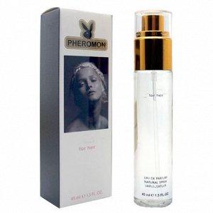 Аромат по мотивам Narciso Rodriguez For Her pheromon edp 45 ml
