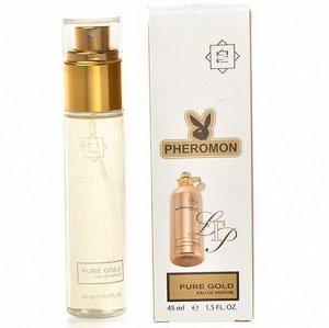 Аромат по мотивам Montale Pure Gold pheromon edp 45 ml