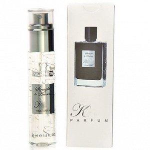 Аромат по мотивам Kilian Straight To Heaven White Cristal pheromon edp 45 ml