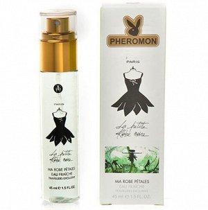 Аромат по мотивам Guerlain La Petite Robe Noire Ma Robe Petales Eau Fraiche pheromon edt 45 ml