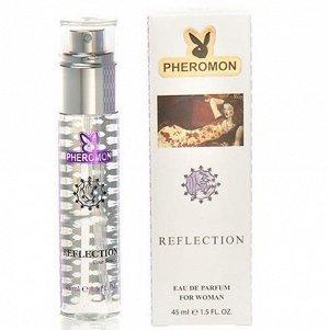 Аромат по мотивам Amouage Reflection For Women pheromon edp 45 ml