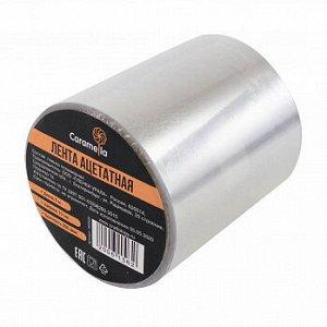 Лента ацетатная для тортов супер плотная (200 мкм) рулон 5 м, h=10 см