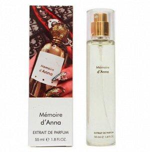 Аромат по мотивам Simimi Memoire d'Anna edp 55 ml с феромонами