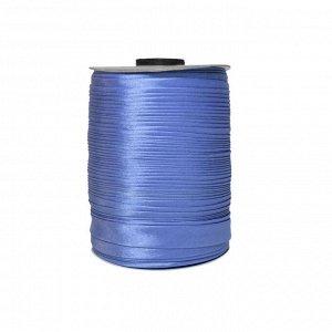 Косая бейка (уп. 132 м) шир. 15 мм № 187ДС (оттенок голубого)