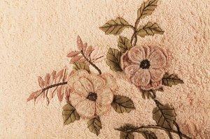 Набор полотенец HAYAL (1 шт.) бамбук (50*90) розовый