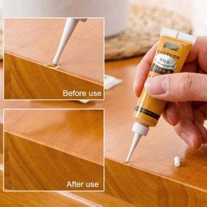 Краска для восстановления мебели (от царапин, трещин, сколов) 20 гр