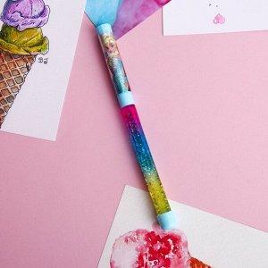 Сувенирные Ручка с играющими блёстками, Холодное сердце, Disney