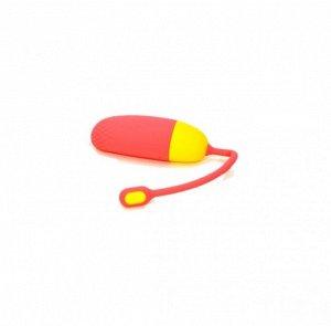 Вибро-яйцо MAGIC Vini (7 режимов, синхронизируется со смартфоном)