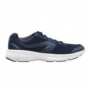 Кроссовки Беговые кроссовки Cushion такие комфортные и легкие, что Вы сразу перестанете их чувствовать на ногах. Укрепленные резиновые вставки на подошве для лучшего сцепления. Подошва из пеноматериал
