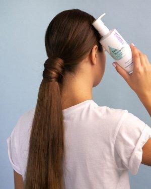 Универсальный шампунь-гель для душа «Dorefglow face and body care»
