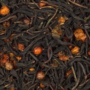 Напиток чайный  Иван-чай  с облепихой 50 г банка
