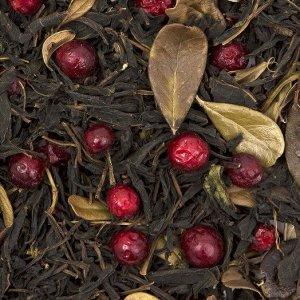 Напиток чайный  Иван-чай с брусникой 50 г банка