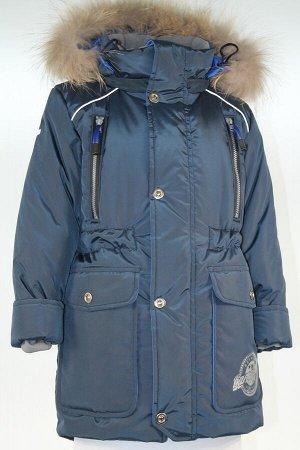 Куртка зимняя подростковая Тау