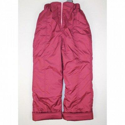БaRRRaкуDDDа — детская верхняя одежда. Готовим сани летом — Брюки и жилеты весна-осень