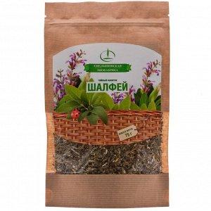Напиток чайный травяной 75 г Шалфей