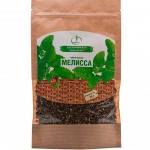 Напиток чайный травяной 75 г Мелисса