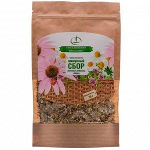 Напиток чайный травяной 75 г Имунный