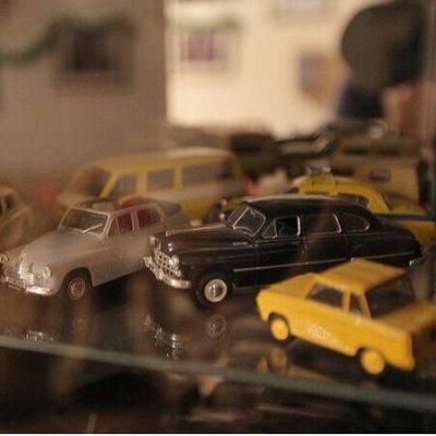 Самые необходимые, самые любимые — детские игрушки в наличии — Машины металлические — Машины, железные дороги