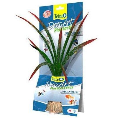 🐠 Мир аквариуМИСТИКИ Новинки Tropical! — Искусственные растения Tetra — Аксессуары для аквариумов