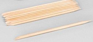 Апельсиновые палочки для маникюра