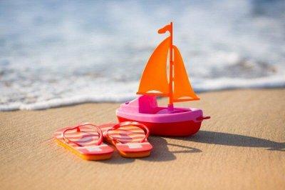 Самые необходимые, самые любимые — детские игрушки в наличии — Катера, лодки — Машины, железные дороги