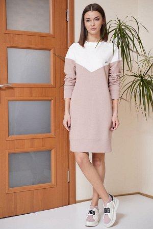 Платье Платье Fantazia Mod 3862 розовое  Состав: ПЭ-24%; Хлопок-72%; Эластан-4%; Сезон: Весна Рост: 164  Если вы ищите идеальную вещь для повседневного образа, которая будет практичной, удобной и при