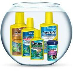 🐠 Мир аквариуМИСТИКИ Новинки Tropical! — Химия для аквариума Tetra — Аксессуары для аквариумов