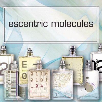 Нишевая парфюмерия. Лучшее для вас! — Escentric Molecules — Парфюмерия