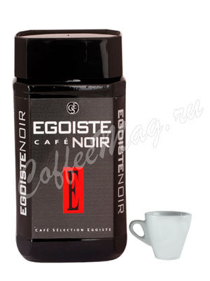 Egoist Noir 100 гр. ст/б