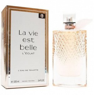 EU Аромат по мотивам Lancome La Vie Est Belle L'Eclat For Women edt 100 ml
