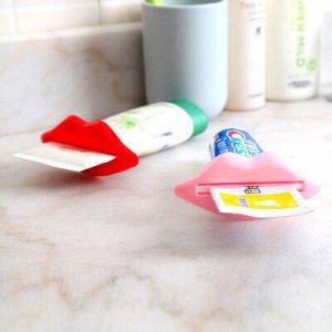 Зажим для зубной пасты 1 шт