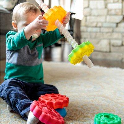 Самые необходимые, самые любимые — детские игрушки в наличии — Пирамиды, волчки, юлы — Игрушки и игры