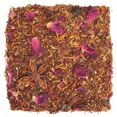 Чай и кофе / добавки к чаю Corvus. Доставка - 1 рабочий день — ЧАЙ Ройбуш CorvusTea — Чай