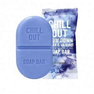 Расслабляющее мыло Feel Good