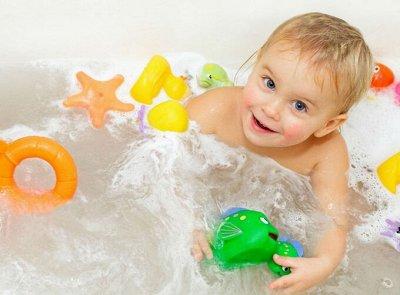 Самые необходимые, самые любимые — детские игрушки в наличии — ПВХ игрушки, пластизоль, наборы для купания — Игрушки