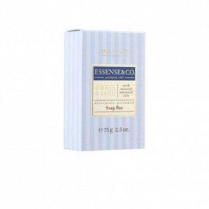 Мыло с ирисом и шалфеем Essense&Co.