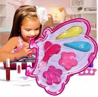 ✌ ИгроЛенд*Мир детских вещей и канцелярии — Косметика для девочек и детский грим
