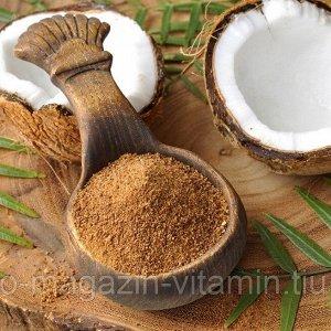 Кокосовый сахар органика