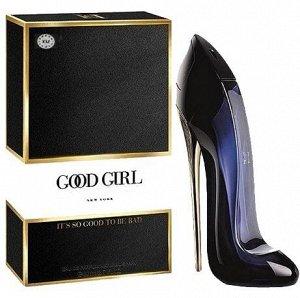 EU Аромат по мотивам Carolina Herrera Good Girl edp 80 ml