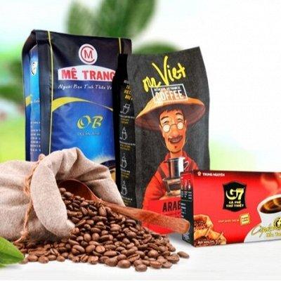 🥥ВкуснаяЕда. Кокосовое молоко и сливки. 🥥 — Лучшая цена! Вьетнам. Кофе зерно, молотый — Чай, кофе и какао
