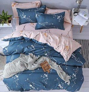 Комплект из Поплина 1,5 спальный