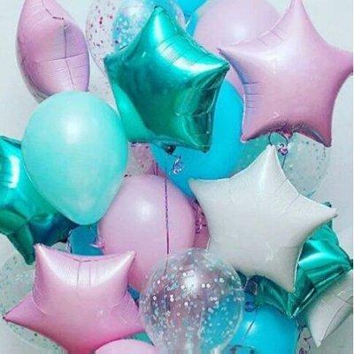 Экспресс💥Подарки для всех)  — Фольгированные шарики с любимыми мульт героями — Воздушные шары, хлопушки и конфетти